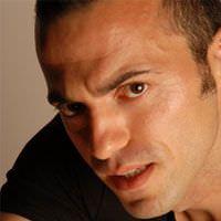 Actor Protagonista - Javier Recuerda