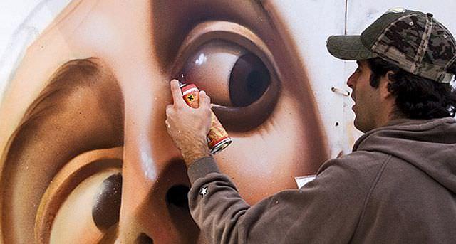 Belin-grafiti