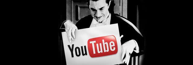 Descárgate vídeos de Youtube