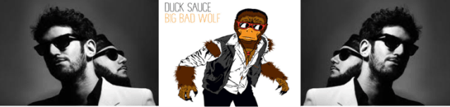 Temazo del Viernes: Big Bad Wolf