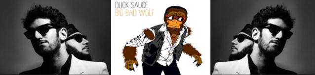Temazo del Viernes: Big Bad Wolf