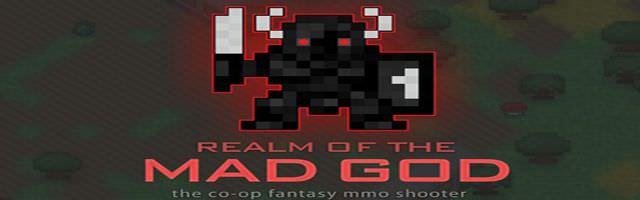 Una de juegos: Realm of the Mad God
