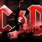 Temazo del Viernes: AC/DC y el Excell