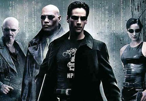 matrix NPLC