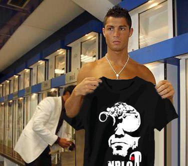 Ronaldo NPLC