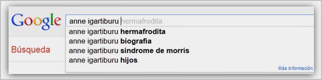 Buscando lo que buscan en Google