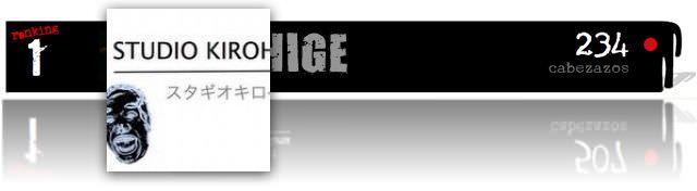 Ganador reto 5: STUDIO KIROHIGE