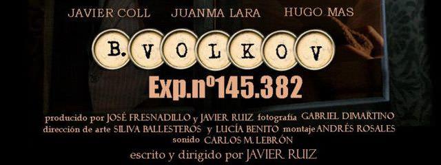 Javier Ruiz en NOTODOFILMFEST