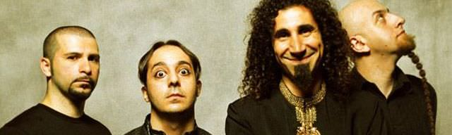 Temazo del Viernes: System of a Down