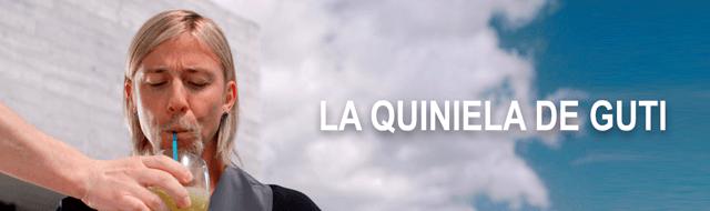GENTE NPLC: La Quiniela de Guti