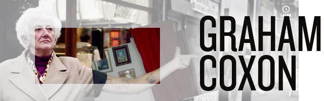 Temazo del Viernes: Graham Coxon