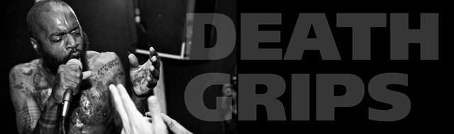 Temazo del Viernes: Death Grips