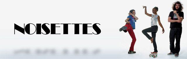 Temazo del Viernes: The Noisettes
