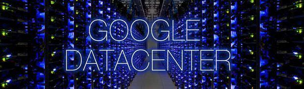 Matrix en Google datacenter
