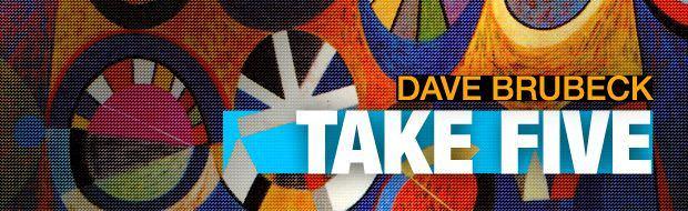 Temazo del Viernes: Take Five. Dave Brubeck