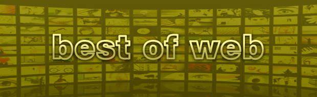 Best of Web 2012. Lo mejor del refrito