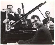 Dave Brubeck Quartet - Temazo del viernes - Somoswaka