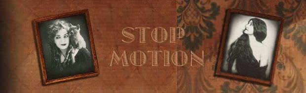 Stop motion de nuestas artistas