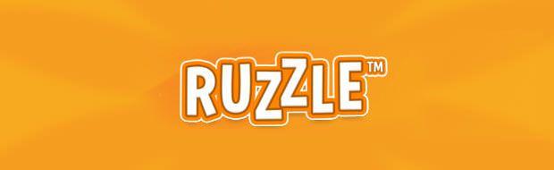 Ruzzle, un vicio de palabras