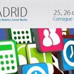 ESHOW MADRID 2013, Evento de tiendas online y comercio electrónico