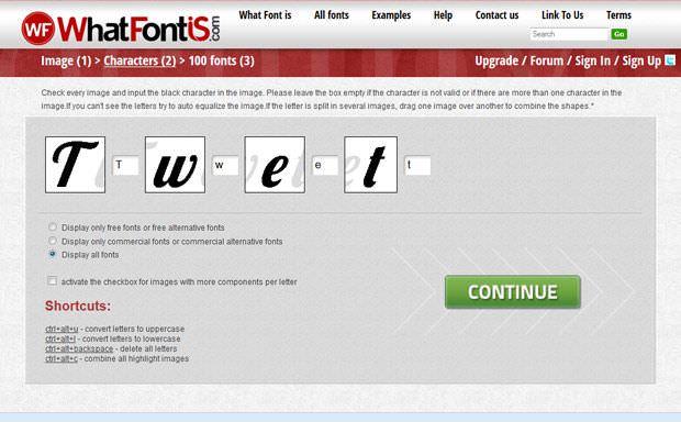 whatfontis-2 reconocer fuente tipografia