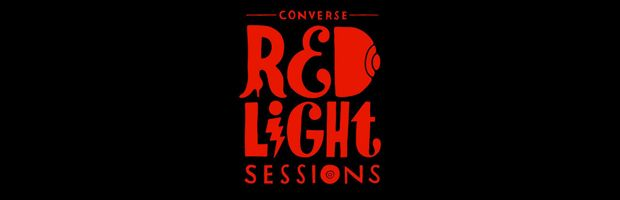 Converse Red Light Sessions