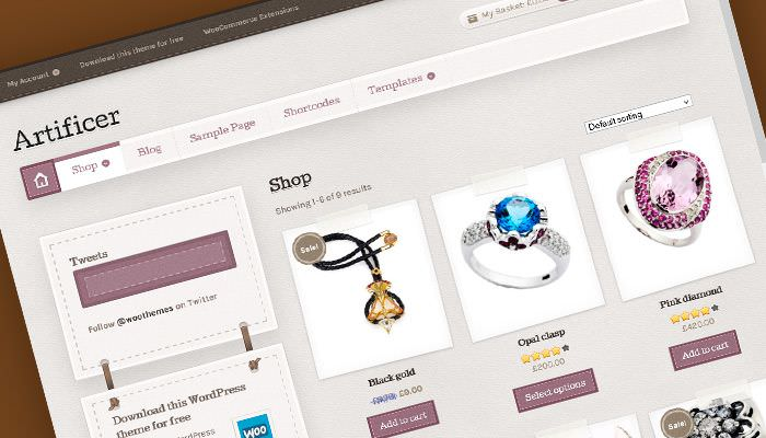 artificer_crear_una_tienda_online_gratis