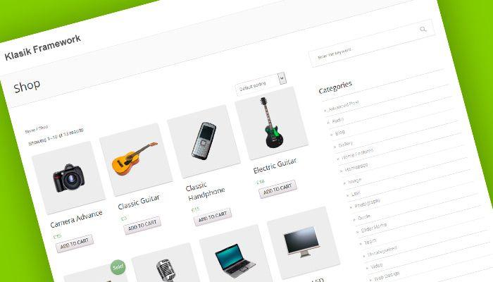 klasikframework_crear_una_tienda_online_gratis