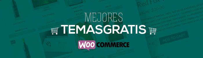 Crear una tienda online con los 10 mejores themes gratis para WordPress