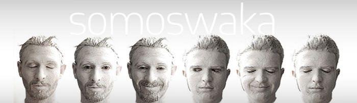 Nuevos contenidos y diseño web en Somoswaka