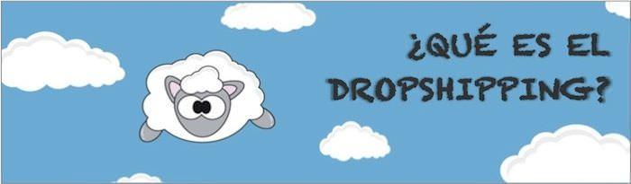 ¿Qué es el drop-shipping?
