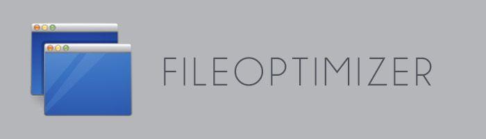 FileOptimizer: programa de PC para optimizar el peso de imágenes