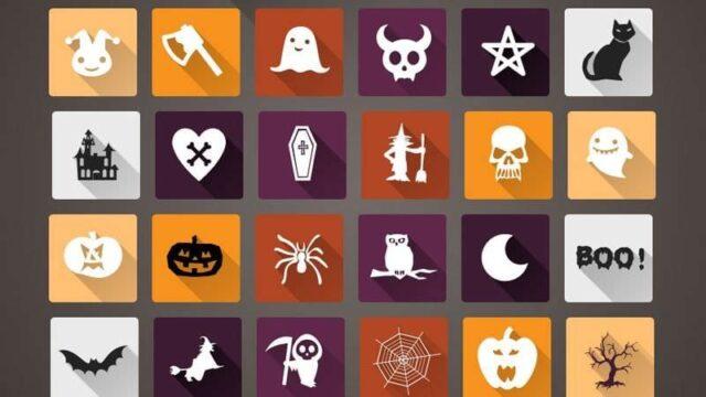 Descarga de imágenes de Halloween