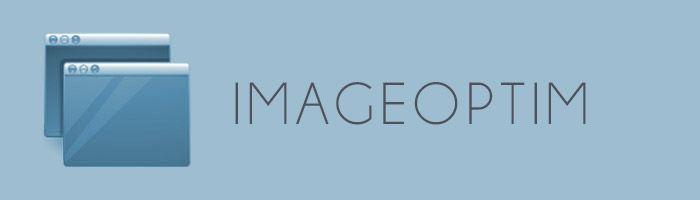 ImageOptim: programa Mac para optimizar el peso de las imágenes
