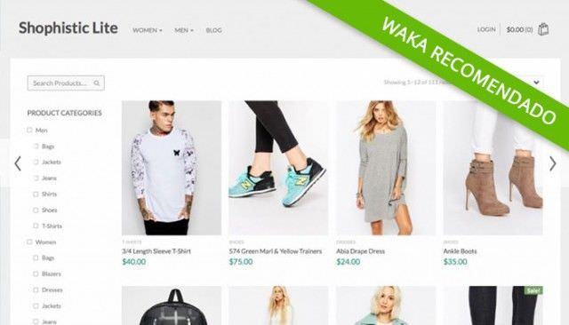 plantilla-wordpress-woocommerce