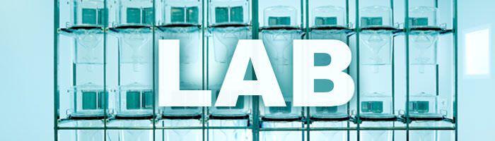 Waka imagen de marca: el mundo de los laboratorios
