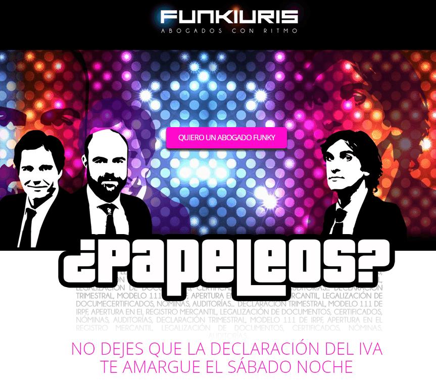 Web Funkiuris.com