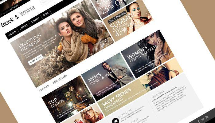 crear_tienda_online_temas_gratis_prestashop_Black&White