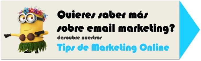 Tips de Marketing Online para tiendas online