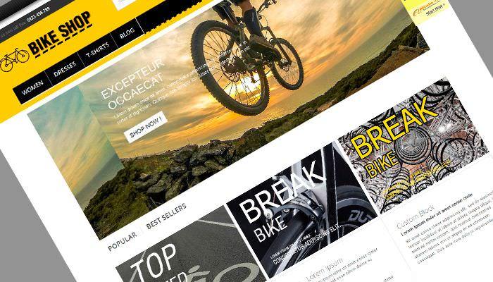 crear_tienda_online_temas_gratis_prestashop_bikecycle