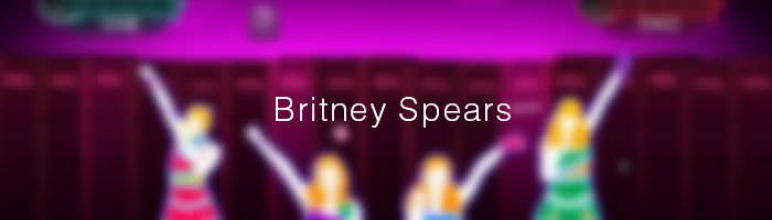 Temazo del Viernes: Britney Spears… just dance