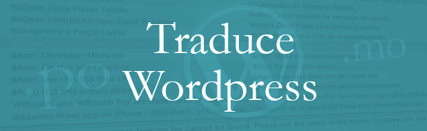 Google Translator Toolkit: cómo traducir WordPress a español