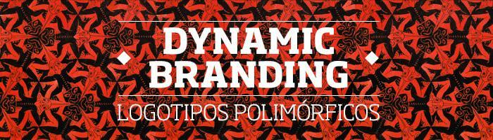 Dynamic Branding: logotipos polimórficos