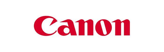 logotipo canon