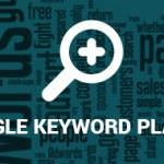 Planificador de Palabras Clave de Adwords – Cómo funciona