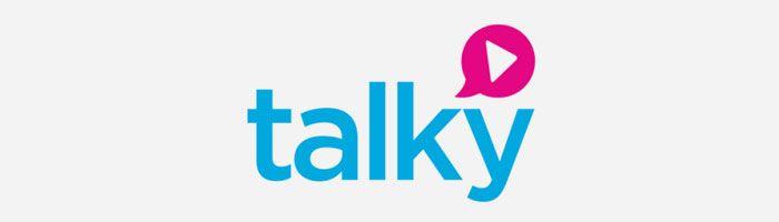 Talky: ágil aplicación web para videoconferencias multipantalla