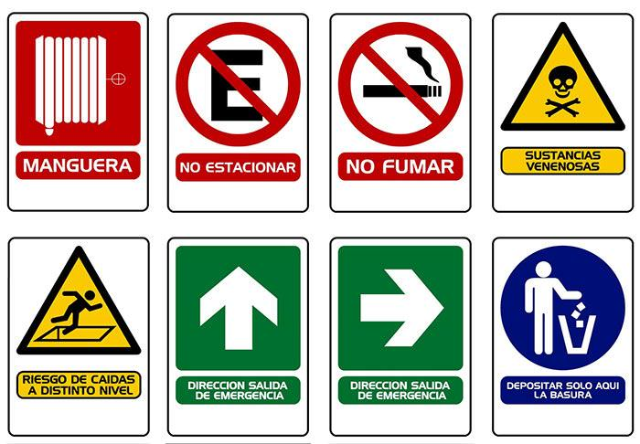 signs-varios
