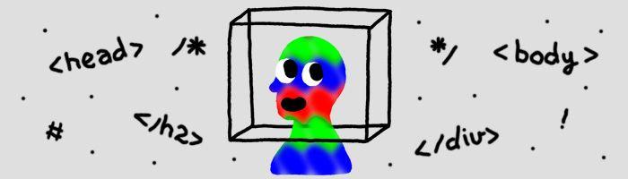 El diseño de páginas web como arte