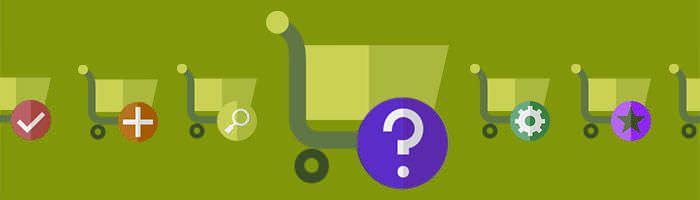 Cómo montar una tienda online II – Elementos de un eCommerce