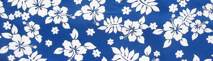Diseño Hawaiano, lo más fresquito para el verano